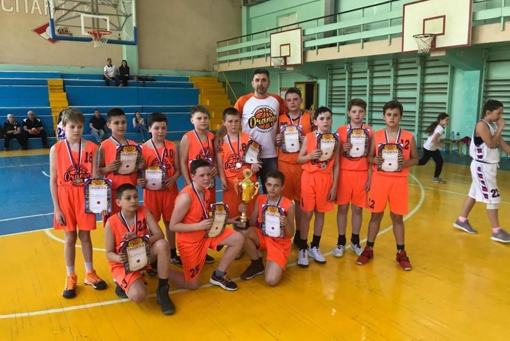 Серебряные призеры Первенства Ставропольского края 2019